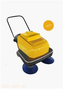 电动手推式扫地车WS- MINI100