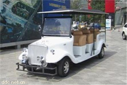 WS-LY08R8座燃油老爷车