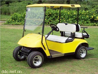 沃森科技高尔夫球车