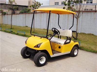 2座高尔夫车WS-GL2