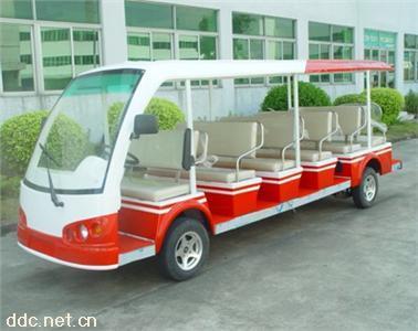 2-23座电动游览观光车