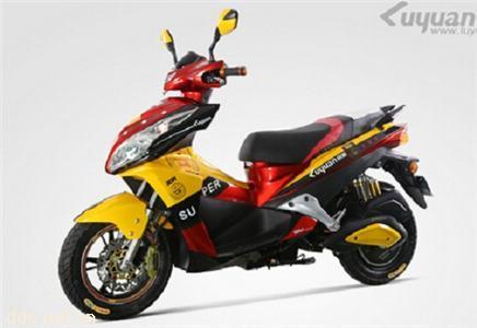 绿源电动自行车MT-FS8020-G1世界杯幻荣