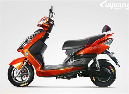 绿源电动自行车MNF-CS6020-G2世界杯版韵霆