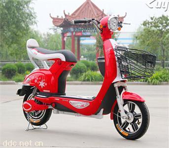 绿源炫弧S-FBE-4T4812-Z1电动自行车