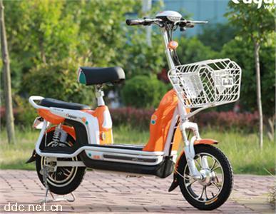 绿源电动自行车炫彩S-FBG-4T4812-Z1