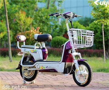绿源电动自行车风汛ⅣFX3-4T4820-Z1