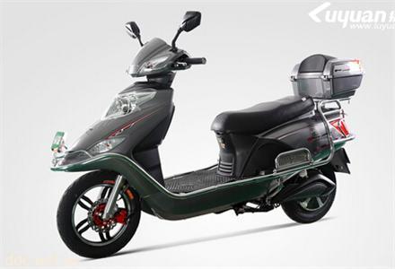 绿源电动自行车威野HWM-FW8020-G1