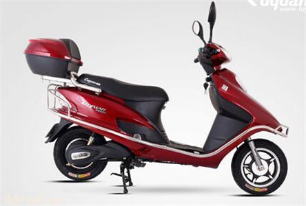 绿源电动自行车凯旋G-MKC-B4820-Z4