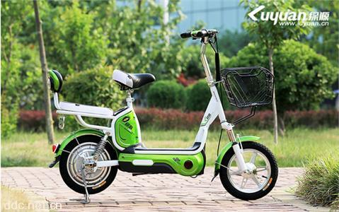 绿源电动自行车红蔷S-FBL-4T4812-D1