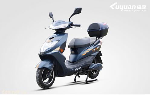 绿源电动摩托车-韵战g-mn3-cs6020-g1