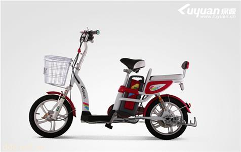 绿源电动自行车名扬IIIS-CJA2-3R4810L-Z1