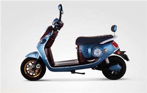 绿源电动自行车MG2-CSQ6020-G2复古