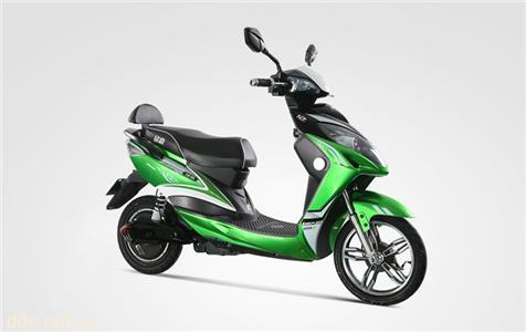 绿源电动车Y-飞蜂Ⅳ