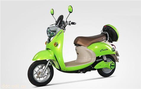 绿源电动车G-欧陆XV