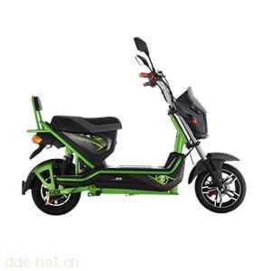 绿源电动车-K-金刚