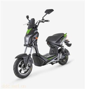 绿源-自由骑士2代电动自行车