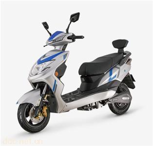 绿源-韵飞II电动自行车