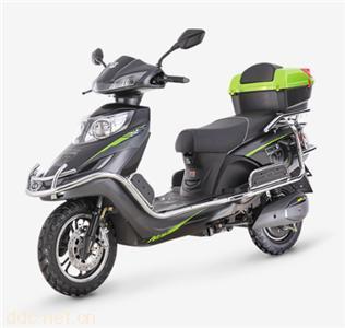 綠源-威牛HWW電動自行車