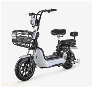 绿源-柠檬FOJ电动自行车