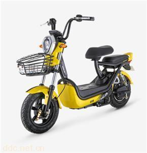 綠源-古琦FRM電自行車