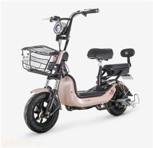绿源-草莓FOK电动自行车