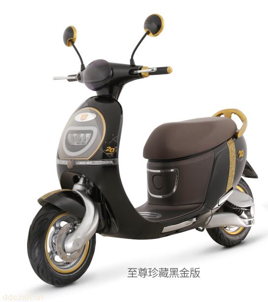 绿源-V5锂电版电动自行车