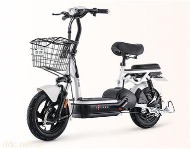 绿源-小番茄 FBE电动自行车