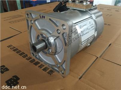 YBQA100-4-72B01C交流电机