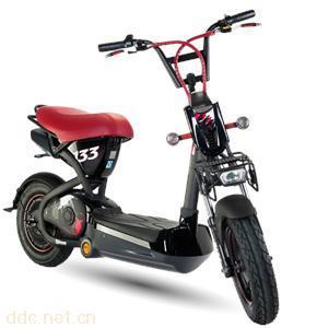 捷安特电动自行车133P