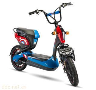 捷安特电动自行车MINI