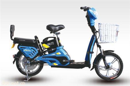 赛克电动自行车蝴蝶车-靓雅-1S