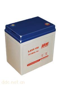 超威动力铅酸蓄电池
