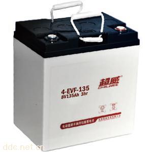 超威电动汽车用4-EVF-135