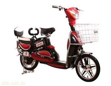 新大洲电动自行车神牛-3