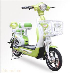 新世纪电动车中国梦