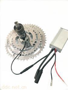 电动自行车力矩式智能传感器