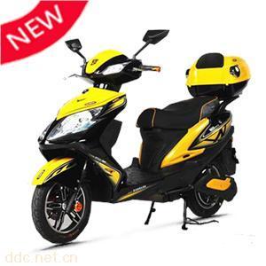 新日征服者n1300电动摩托车