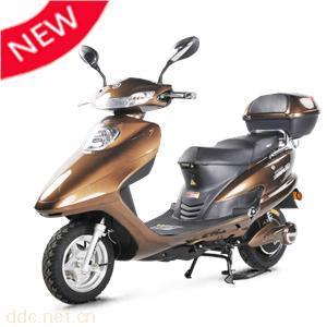 新日XR1500DT电动摩托车