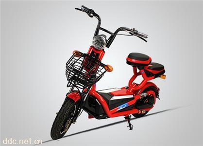 新日电动自行车风语者