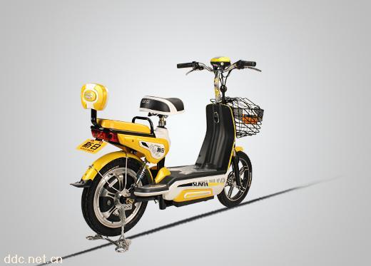 中国电动车网 产品中心 电动自行车 > 新日电动车-追梦