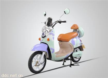 新日电动车-风雅小薇