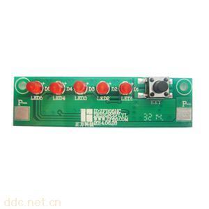 24VLED电量显示板