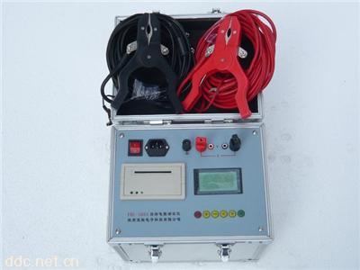 YHL-5008直流電機片間電阻測試儀