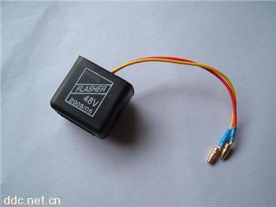 电动车闪光器1