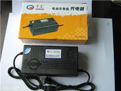 千汇充电器64V12AH
