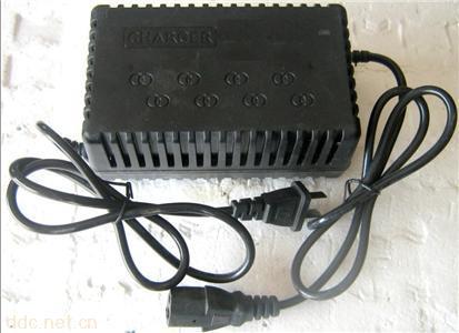 千汇充电器48V12AH