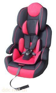 车用儿童座椅DOT认证和EMARK