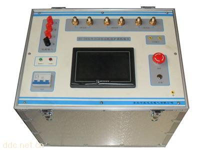 应高精度 HS-303A  热继电器测试仪