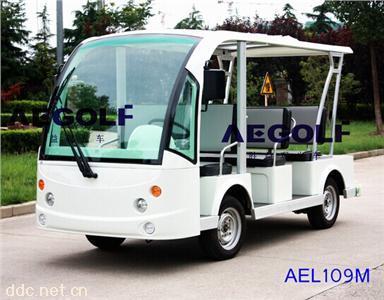 8座电动观光车AEY109M