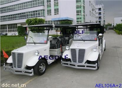 8座电动老爷车AEL106A+2